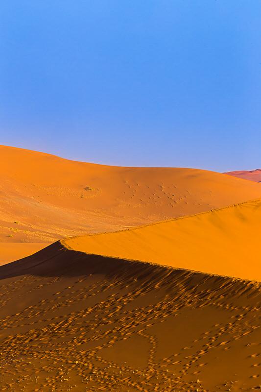 quadro deserto namibia Death Valey