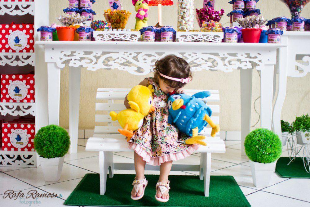 Natalia – 2 Anos | Aniversário | Guarulhos