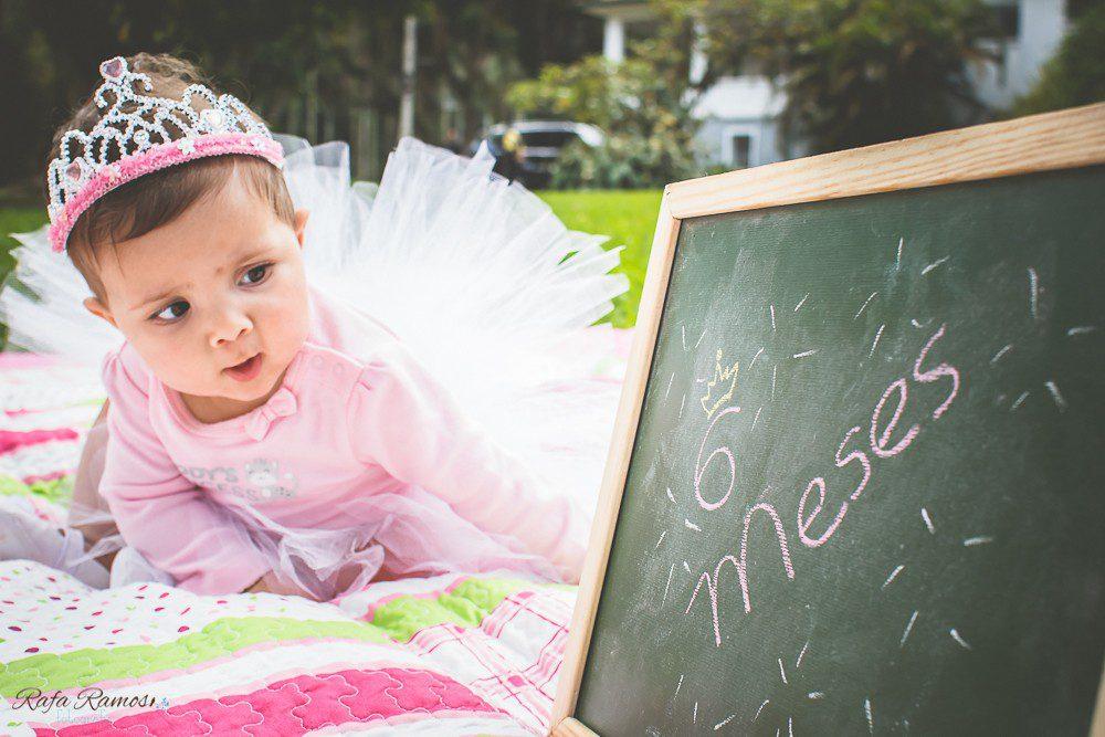 Giovana – 6 meses | Acompanhamento Infantil