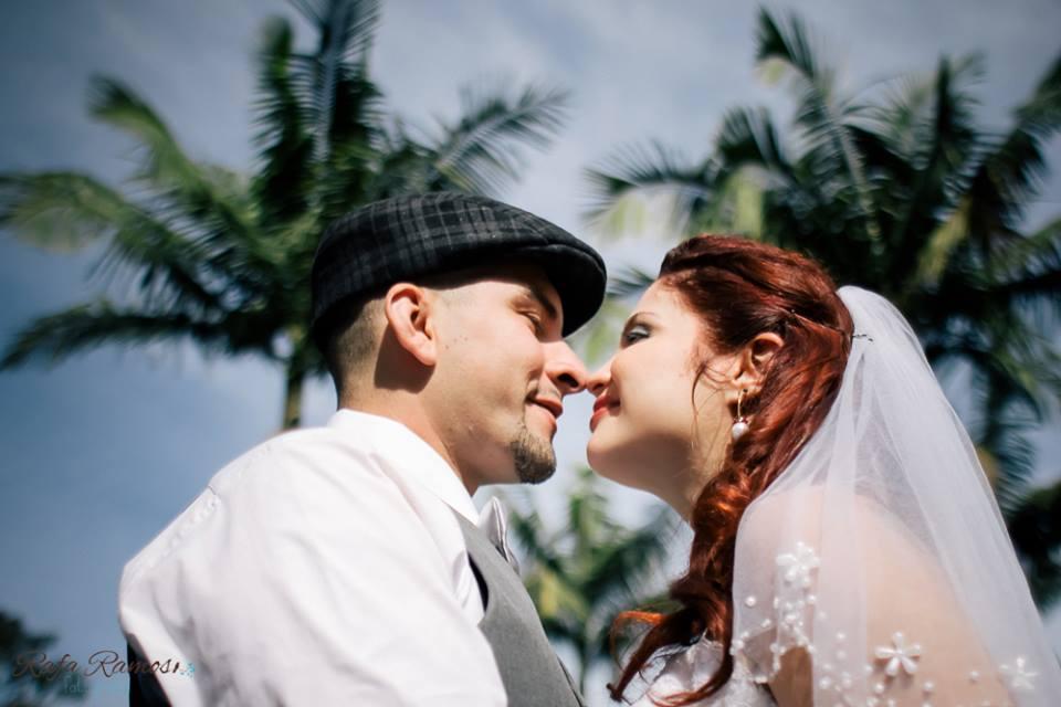 Paloma e Sidney | Fotografia de Casamento | Chácara Melim Atibaia