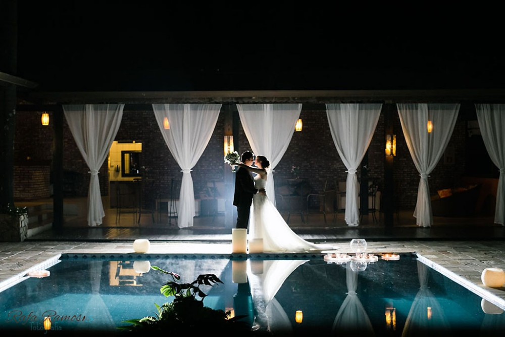 Luciana e Danilo | Casamento | Sitio Portal da Serra | Fotografia de Casamento