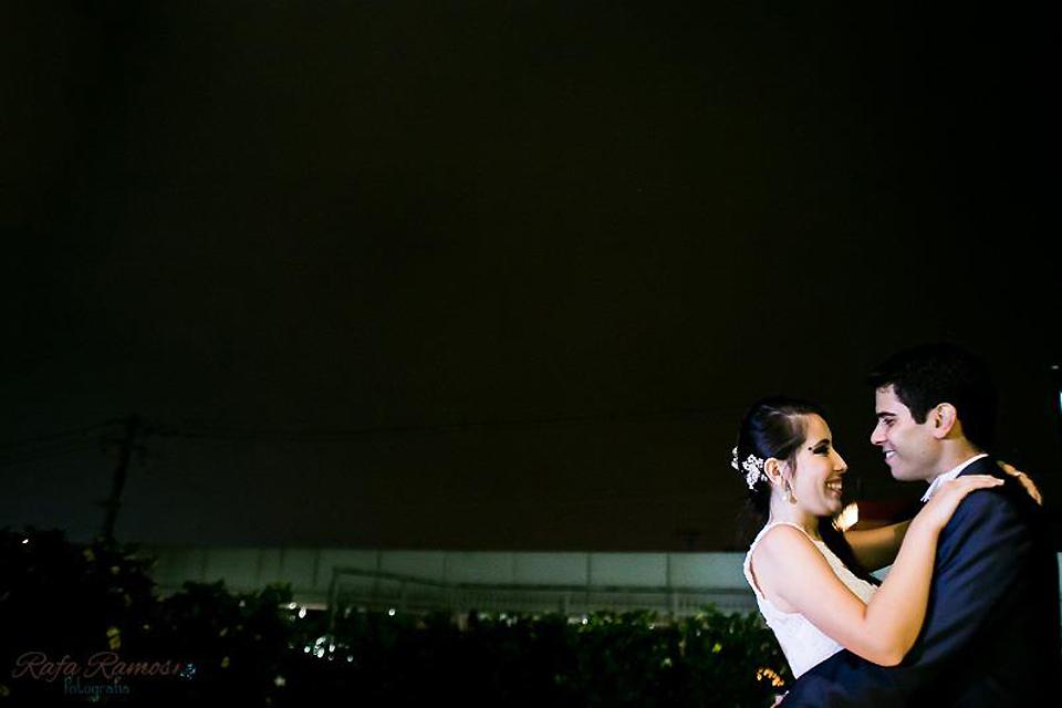 Mariana e Daniel | Casamento | Igreja Vida Nova | Fotografia de Casamento