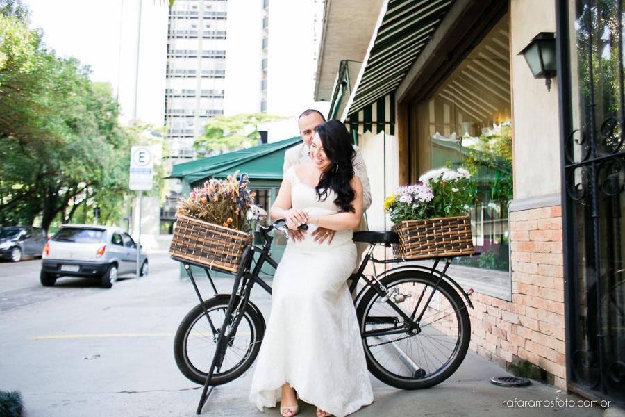 Vivi e Andre | Mini Wedding |Restaurante Angeline