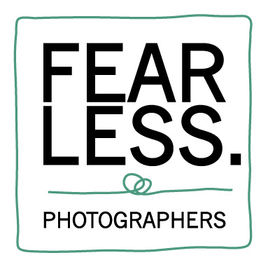 Logo of Fearless Photographers