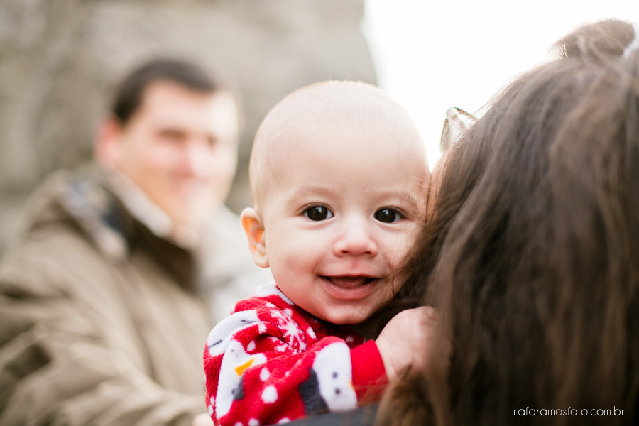 Ensaio de familia em NY - NY family session morgan memorial park