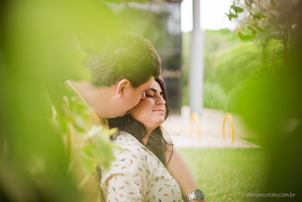 Fabi e Alfredo | Ensaio de Casal | Fotografia de Casamento