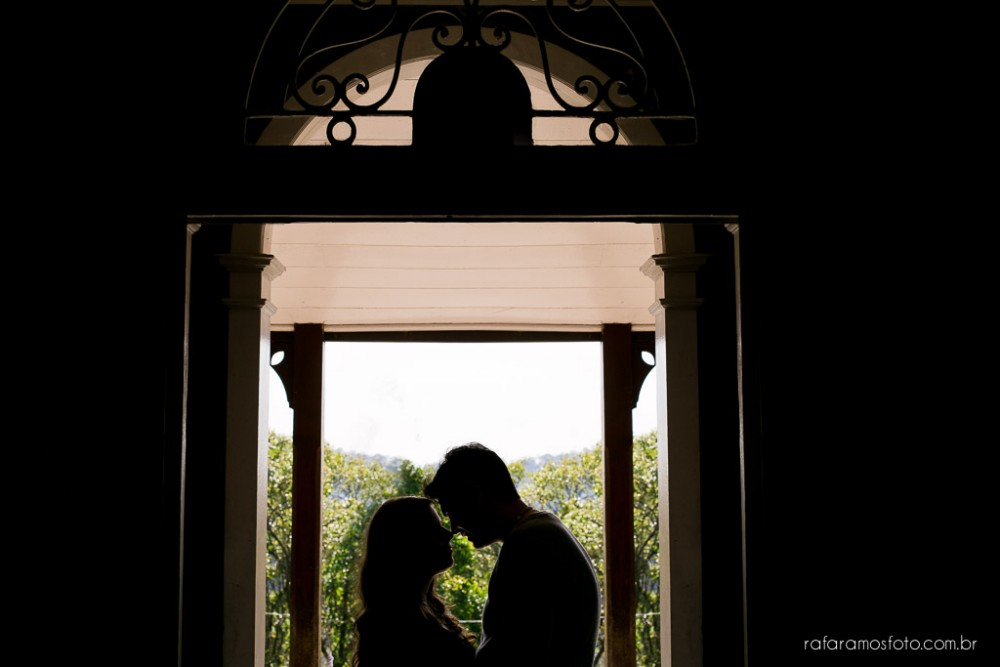 Bete e Marcelo | Ensaio de casal | Paranapiacaba -SP