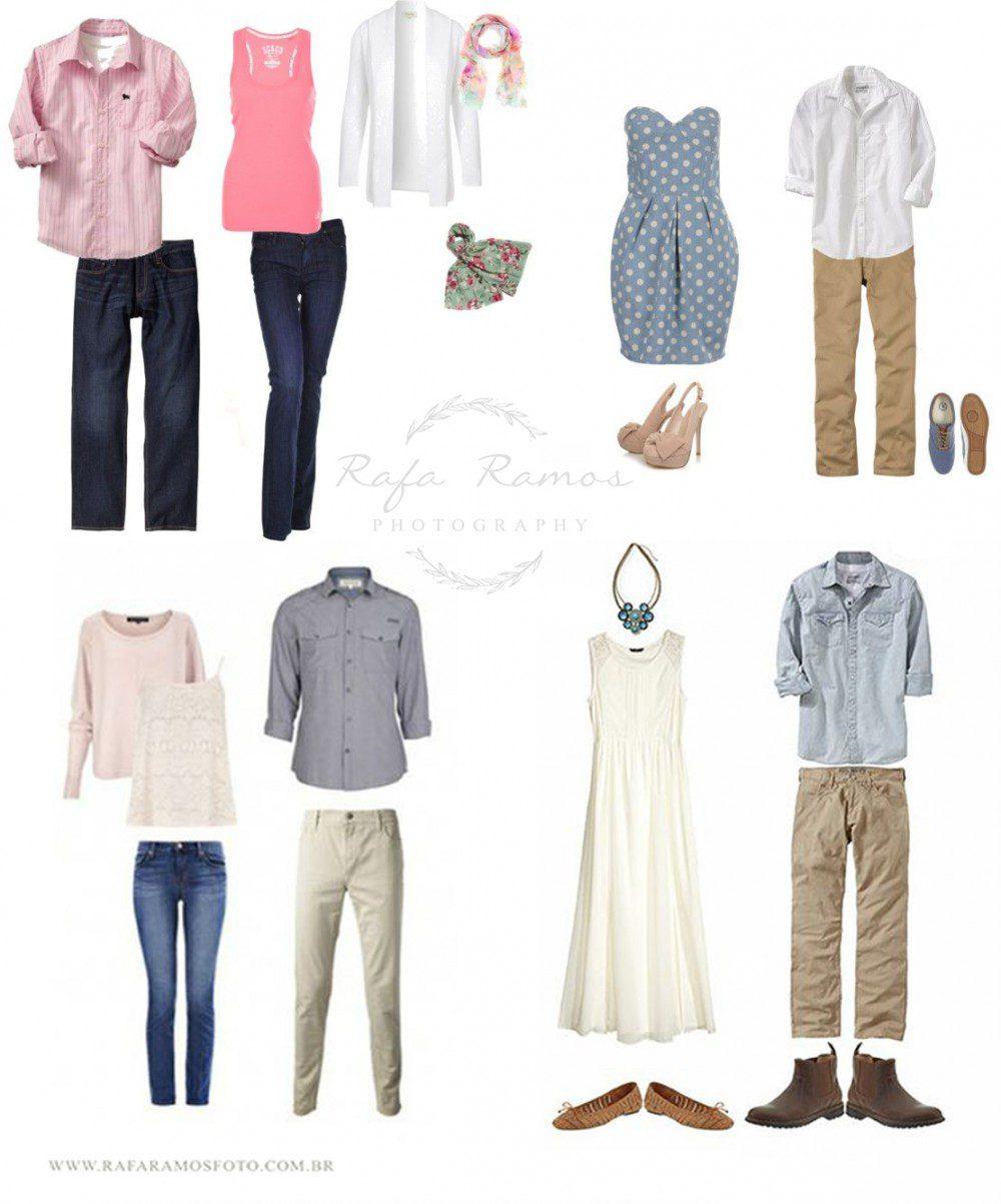 Dicas Ensaio de Gestante | o que vestir?
