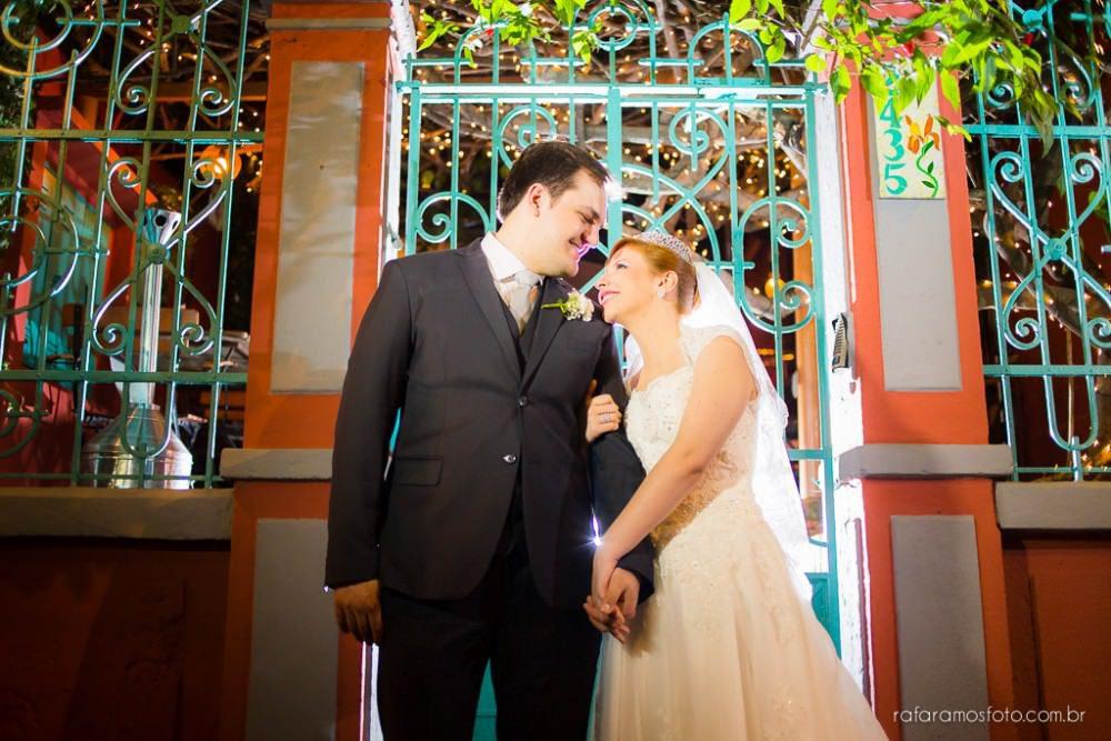 Amélia e Jander | Mini Wedding Espaço Quintal | Fotografia de casamento