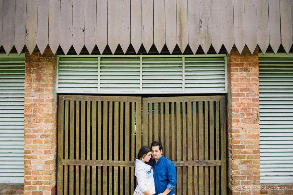 Amanda e Jefferson | Ensaio de Casal | Paranapiacaba