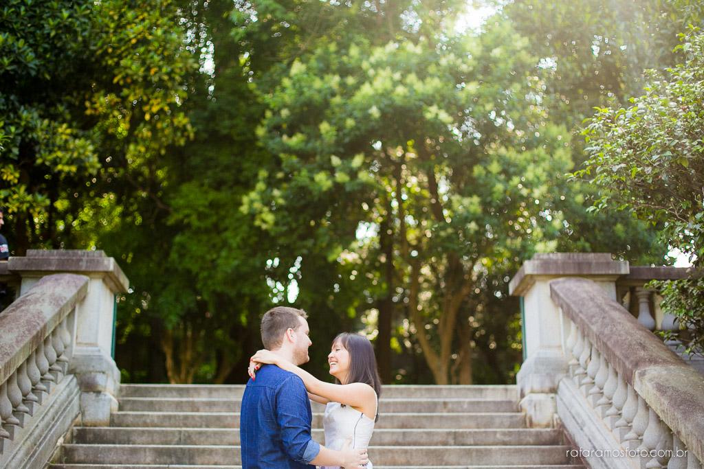 Ensaio de Casal Pre-casamento em SP Book de noivos no parque book de casal no Museu do ipiranga 00002