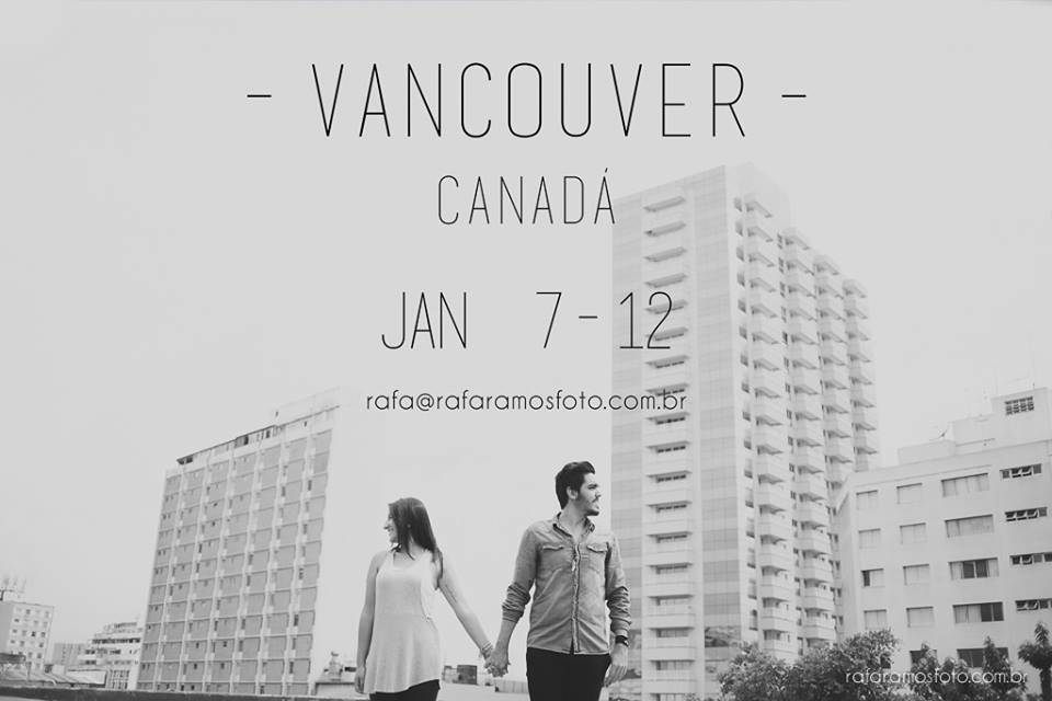 Destination Wedding | Vancouver Canadá
