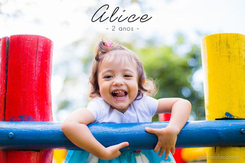 Alice | 2 anos |Festa Infantil | cia dos bichos | Cotia-sp