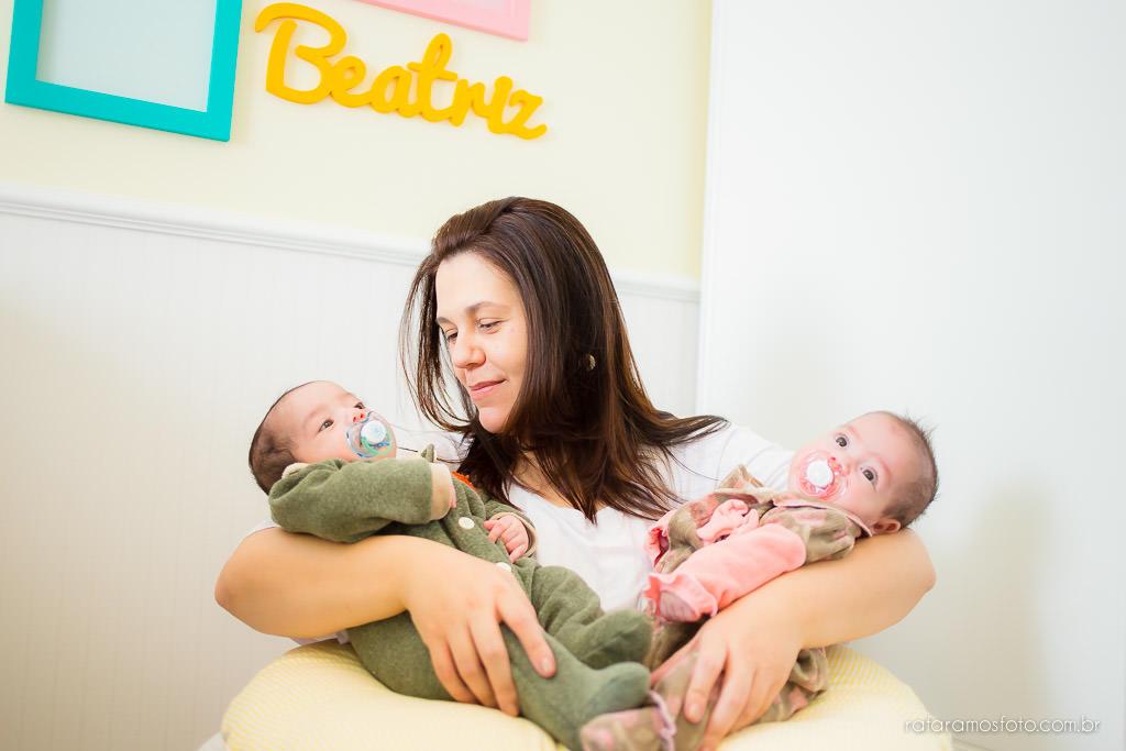 Bea e Gui Acompanhamento infantil gemeos 3 meses fotografia infantil fotografo na zona leste belenzinho 00017