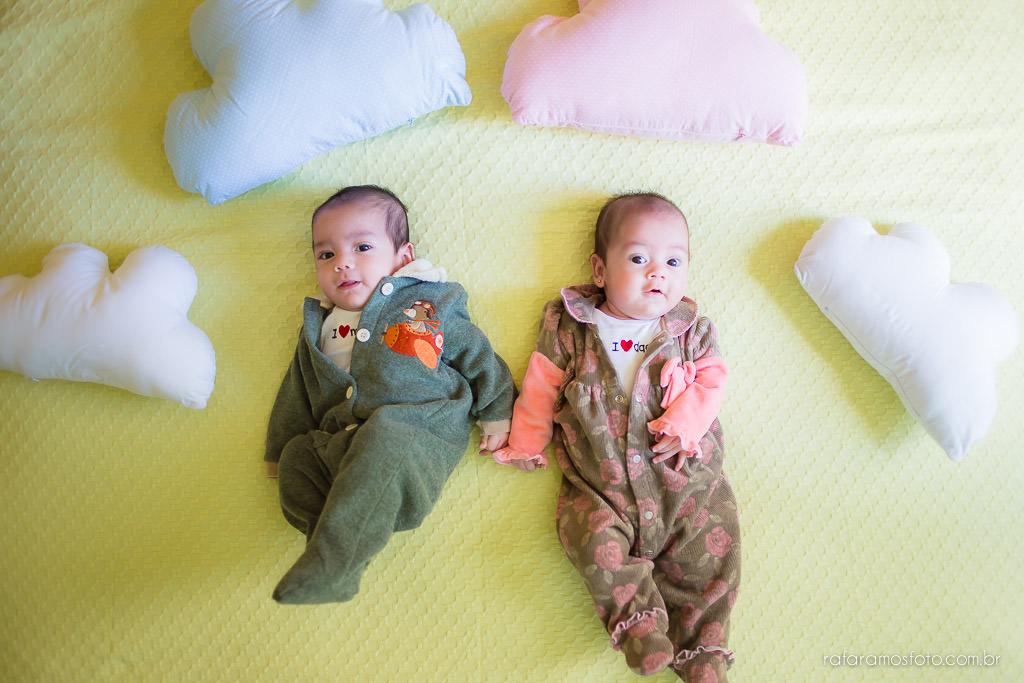 Bea e Gui Acompanhamento infantil gemeos 3 meses fotografia infantil fotografo na zona leste belenzinho 00022