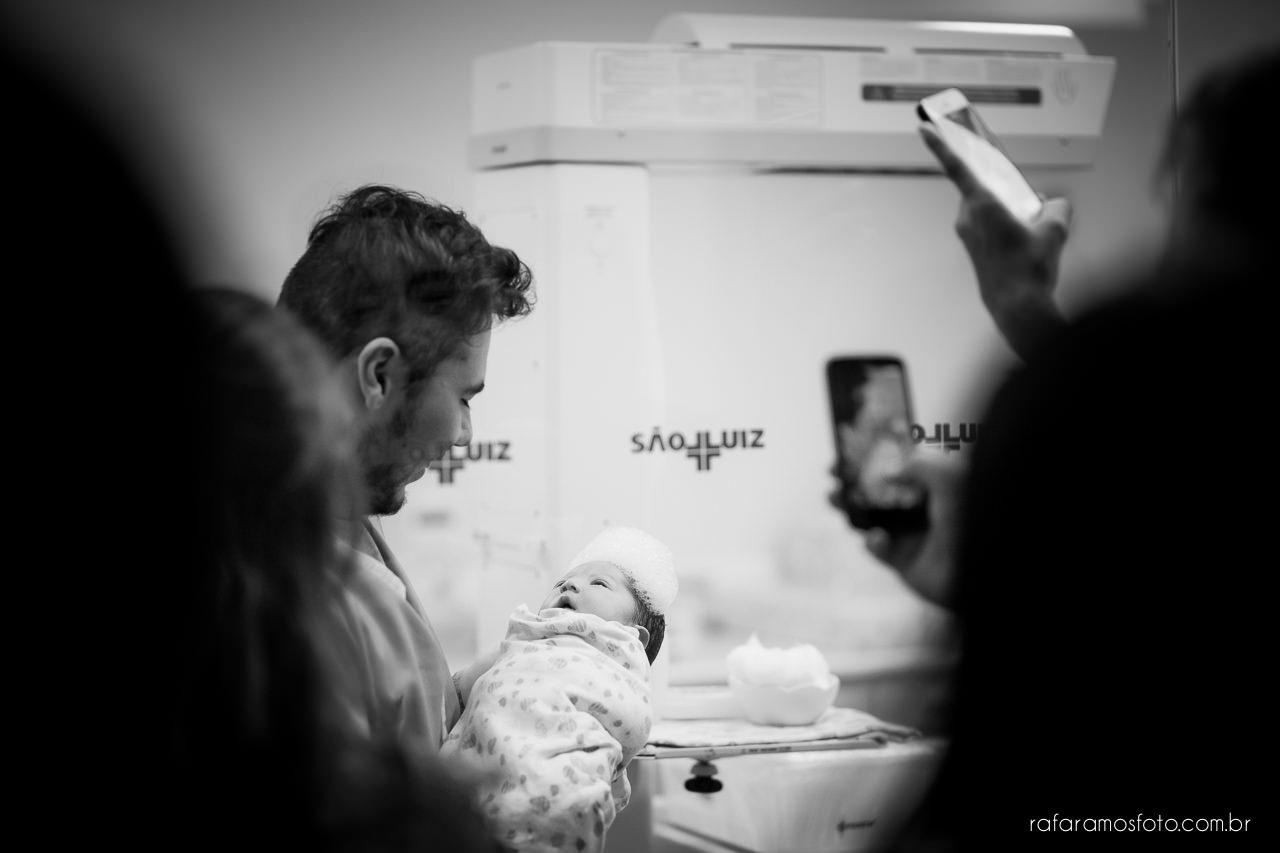 Fotografia de parto Sao luiz tatuape fotografia na maternidade fotografo de parto hospital sao luiz 00034