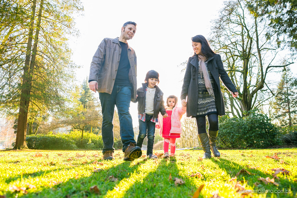Winter family session Stanley park Vancouver bc 00018