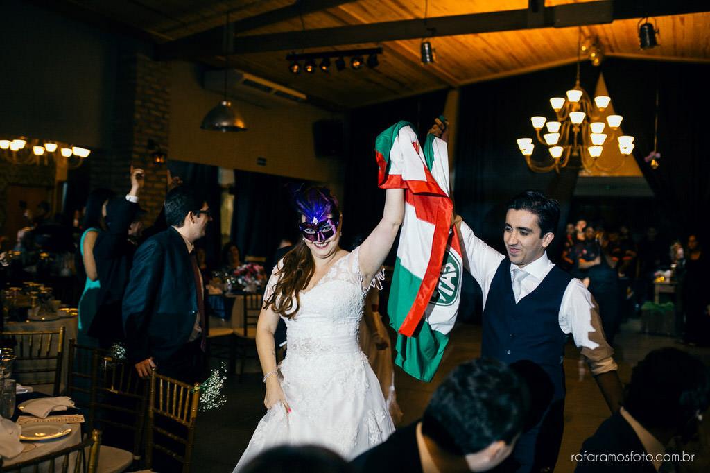 Fotos Casamento no Villa da Moóca Juliana e Conrado