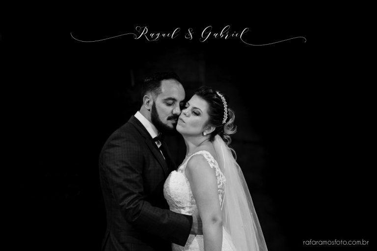 Raquel e Gabriel | Casamento Sítio São Jorge