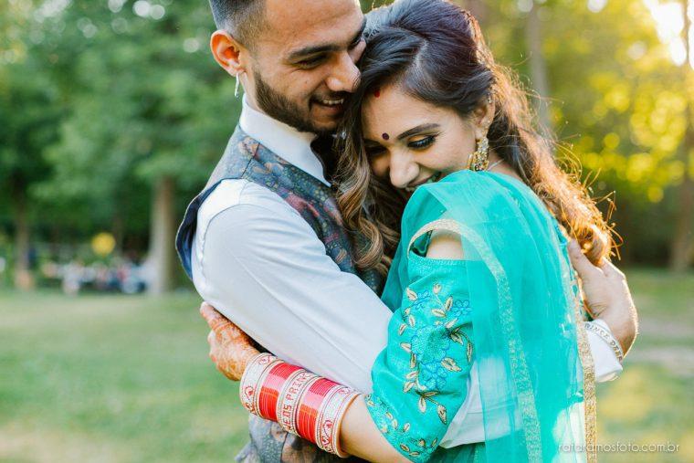 Pre wedding | Maya e Raj | Ensaio pre casamento no Canadá
