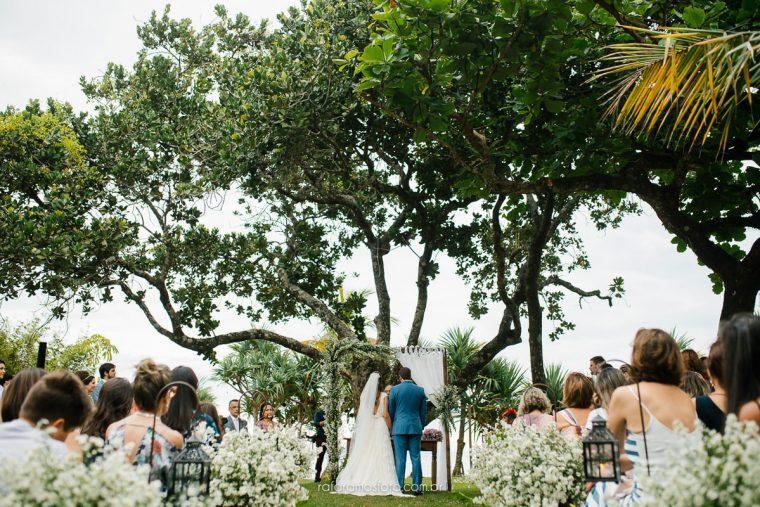 Casamento na Casa 28 | Casamento na praia | Luiza e Gustavo