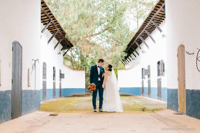 Casamento DIY | Ana e Oliver |Casamento na Fazenda