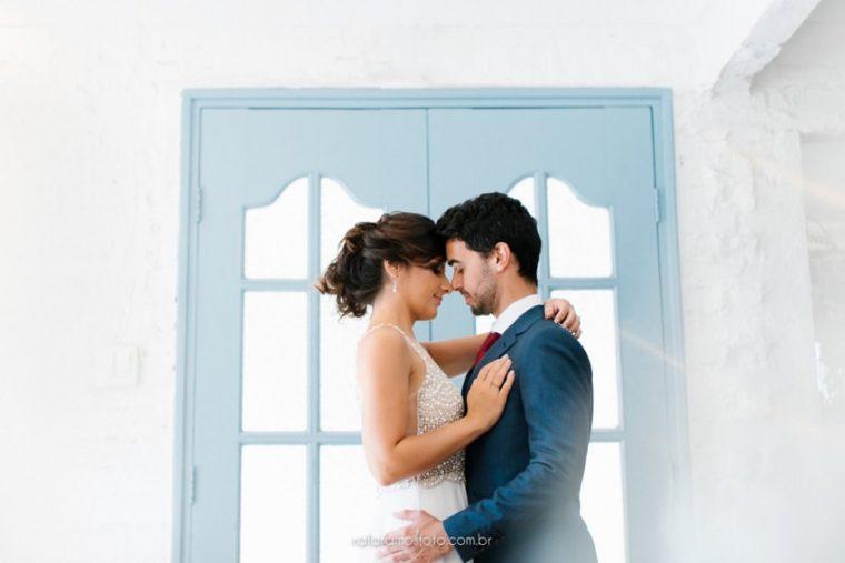 Casamento Casinha Quintal | Bruna e Lucca | Mini Wedding em SP