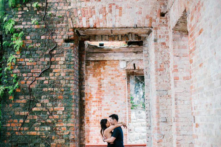 Jessica e Samuel | Ensaio de casal no RJ