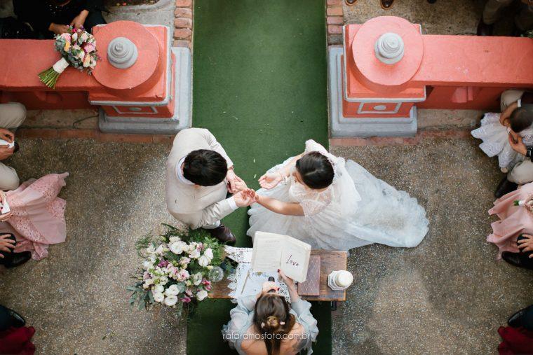 Casamento Espaço Quintal | Milena e Pedro