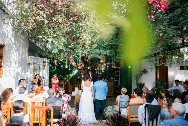 Janaina e Rogério | Casamento Lá Fora Eventos