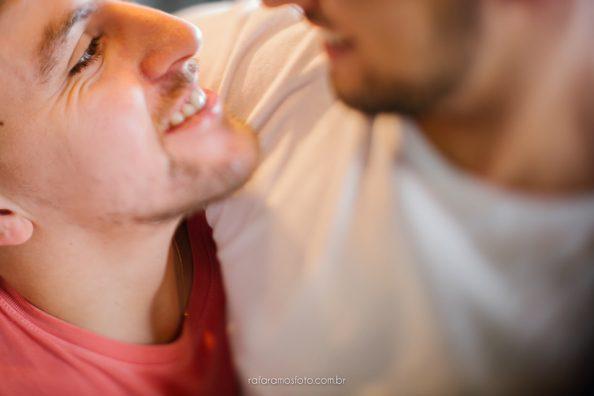 Ensaio de casal homoafetivo, ensaio de casal GLSQBT+