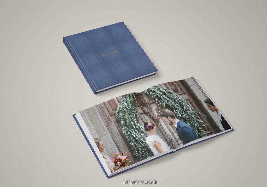 inspiração album de casamento Dicas de como escolher as fotos para o álbum