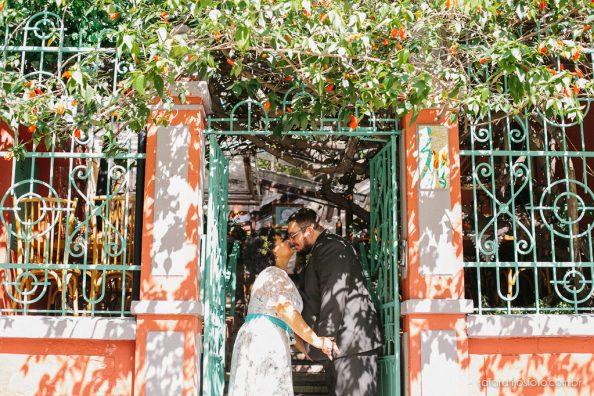 casamento espaço quintal