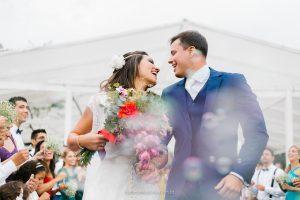 Casamento tre marie